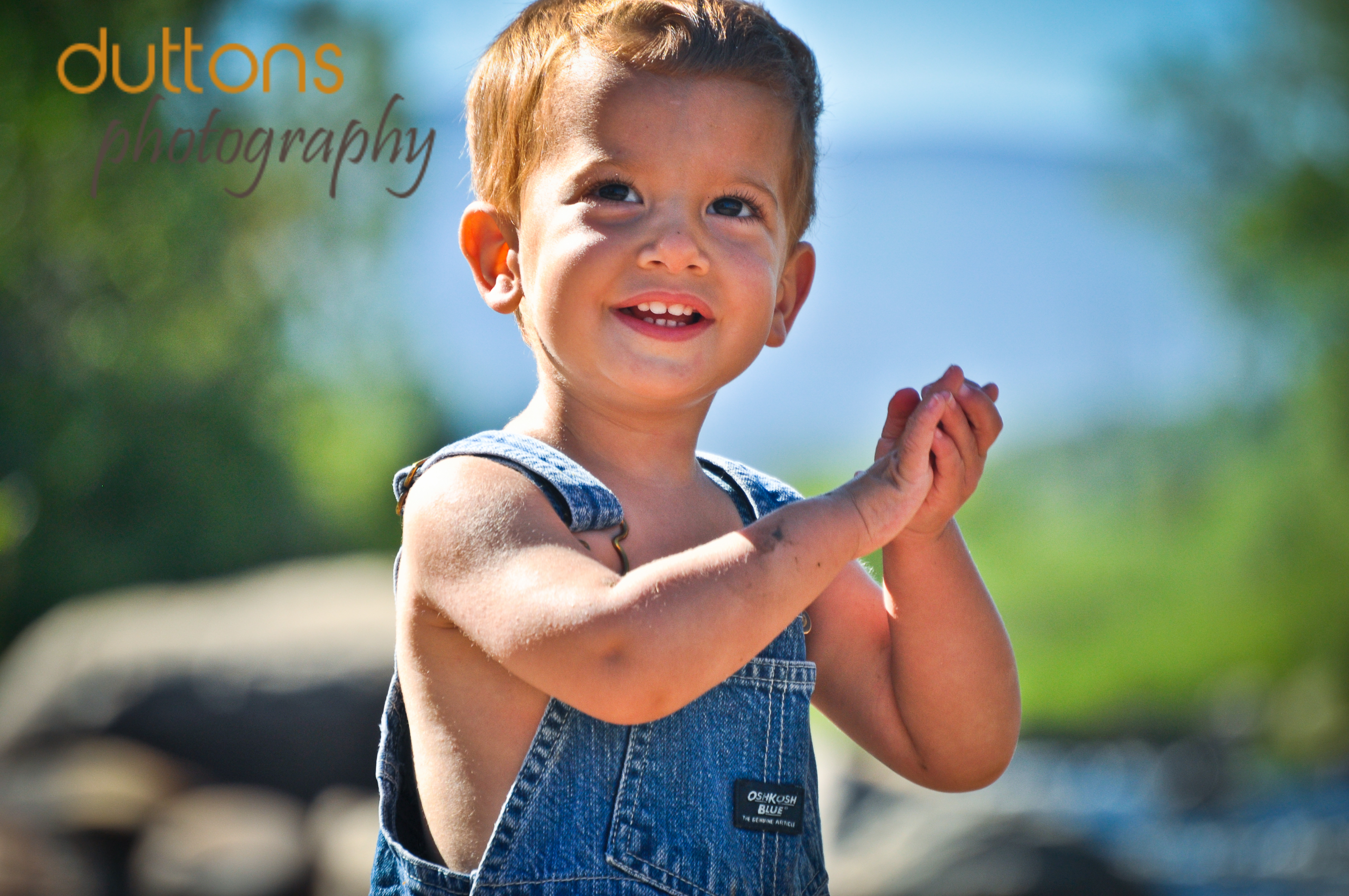Samuel 18 Month Old Session Steamboat Springs