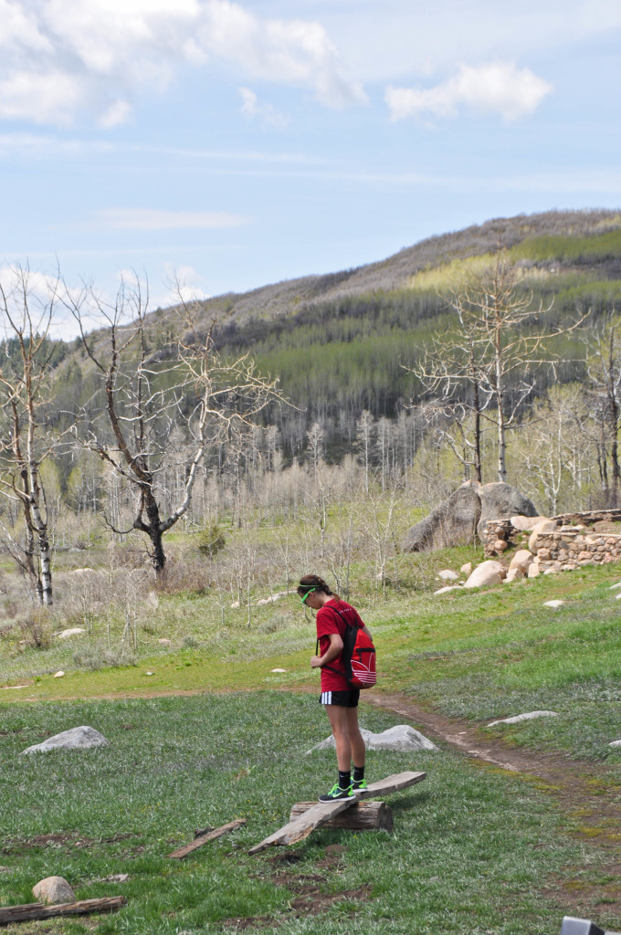 MAD CREEK HIKE 2014-10