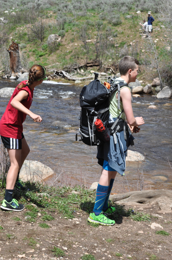 MAD CREEK HIKE 2014-19
