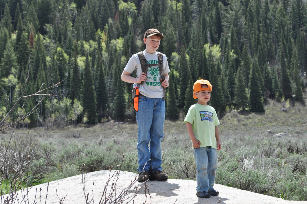 MAD CREEK HIKE 2014-22