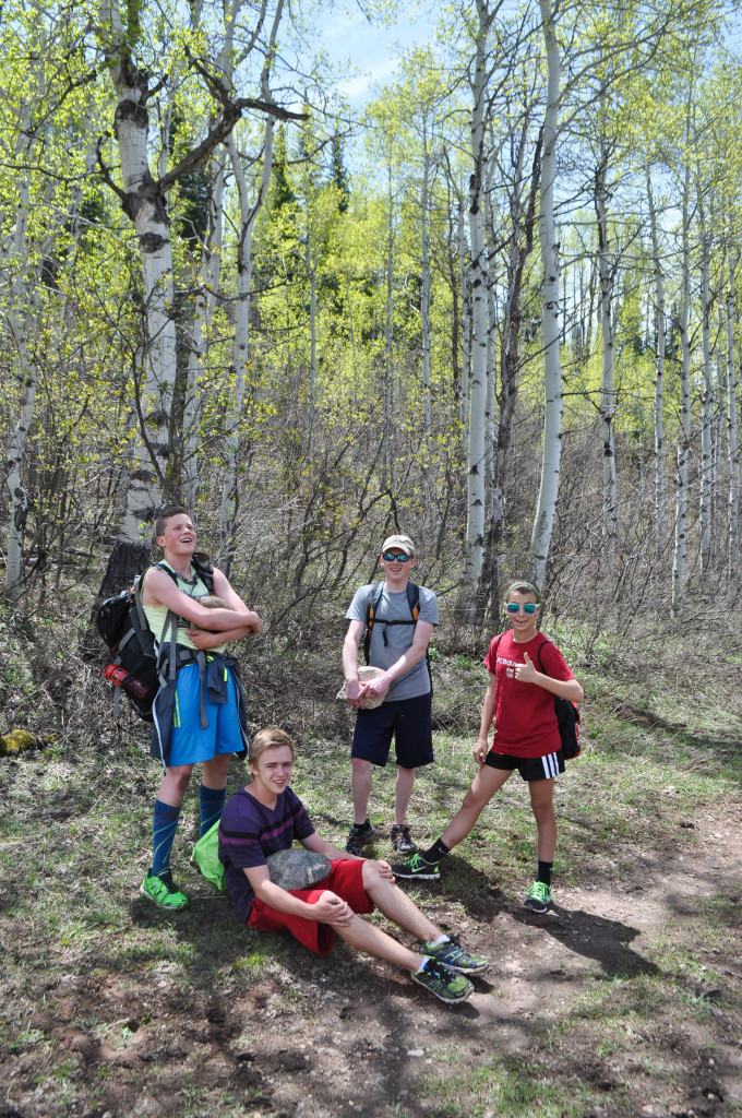 MAD CREEK HIKE 2014-24