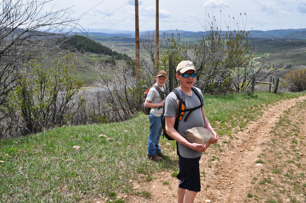 MAD CREEK HIKE 2014-27